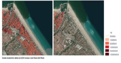 legambiente parco del mare rimini alluvioni crisi climatica emilia-romagna bologna