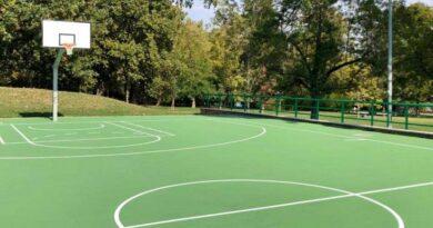 playground giardini margherita