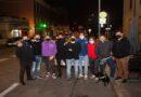«Pagheremo di tasca nostra 4 vigilanti per garantire sicurezza anti-covid», la scelta dei ristoratori di via San Mamolo