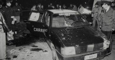 uno bianca liceo laura bassi bologna mappa interattiva sui luoghi dei crimini della banda della Uno bianca