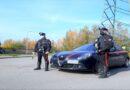 carabinieri coprifuoco bologna mascherina multe