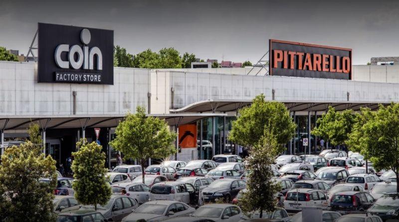 centro commerciale bologna