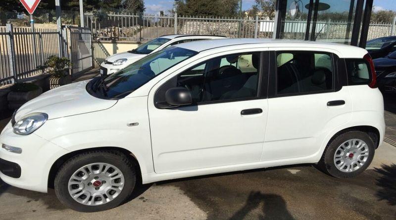fiat panda bologna assicurazione auto furto