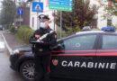 imola spacciatrice motociclista in fuga bologna droga cocaina