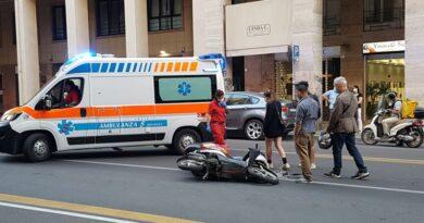 incidente stradale bologna legambiente