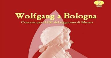 Il Conservatorio di Bologna celebra con un concerto i 250 anni dal soggiorno di Mozart in città