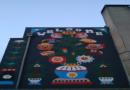 Un nuovo murale abbellirà il Quartiere Navile di Bologna
