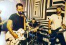 red roll rock band bolognese primo album in uscita bologna