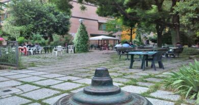 san leonardo giardino bologna spaccio zona universitaria