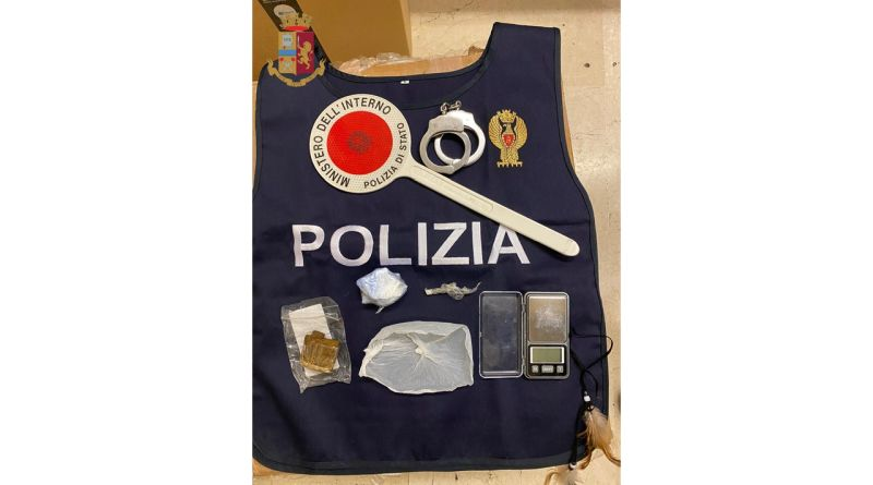 spaccio bologna borgo panigale cocaina auto furto