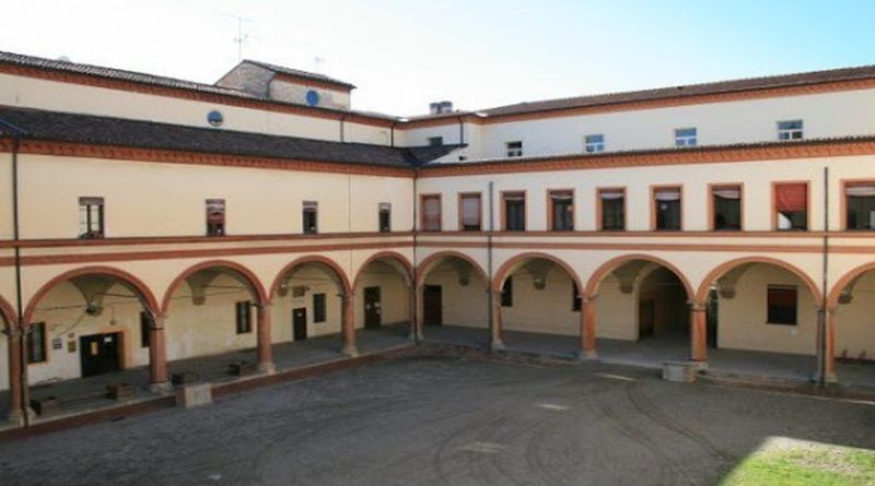 biblioteca salaborsa lab bologna vicolo bolognetti