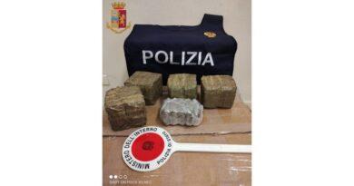 cocaina hashish spaccio bologna