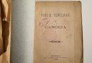 """Le """"Poesie Veneziane de Canocia"""" tornano all'Archiginnasio di Bologna"""