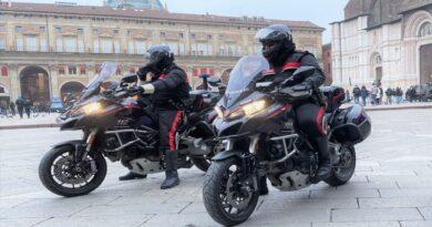 carabinieri bologna