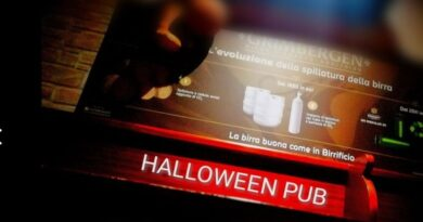 halloween pub bologna dpcm