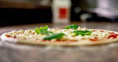 home pizza fatta in casa ingredienti bologna pizzeria