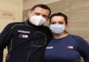 elisa nava e daniele celin infermieri bologna