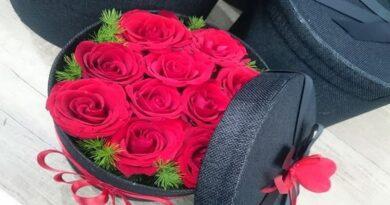 fiori san valentino bologna fiorai