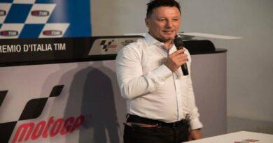 gresini fausto morto decesso covid motocivclismo motociclista ex bologna imola