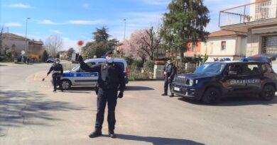 carabinieri spaccio pilastro bologna gazzetta