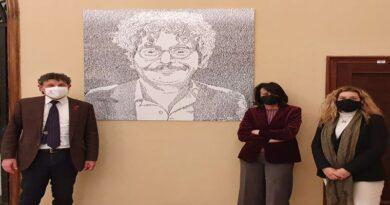Ritratto patrick zaki bologna università egitto libertà per patrick