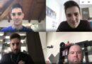 VirtualDapp app eventi streaming live bologna matera newcastle