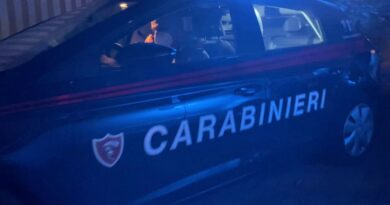 carabinieri allarme bomba imola
