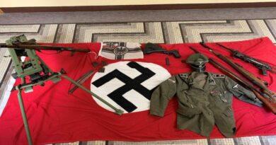 coglioni nazisti bologna modena