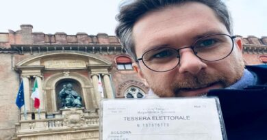 matteo lepore pd candidato sindaco bologna elezioni amministrativa 2021