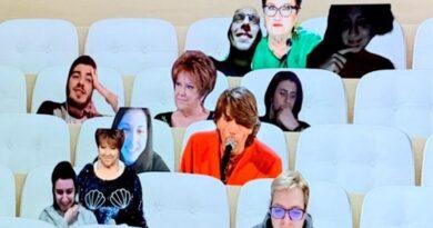 occupazione online aula universitaria bologna gazzetta di bologna