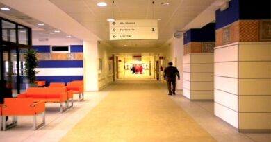 ospedale rizzoli bologna mascherina