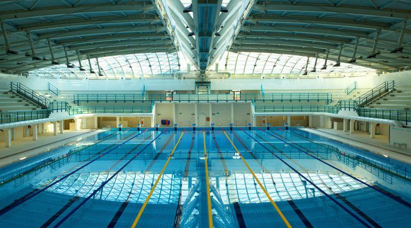 piscine bologna