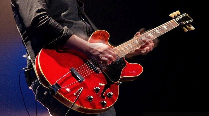 Rock bologna musica