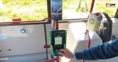 biglietto autobus con carta di credito bologna