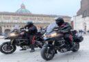 In giro in zona universitaria con una bicicletta rubata, denunciato 34enne