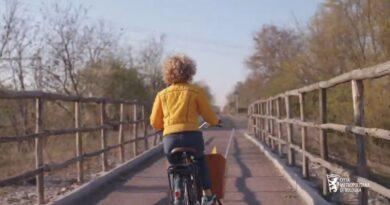 ciclovia del sole pista ciclabile bologna bolzano