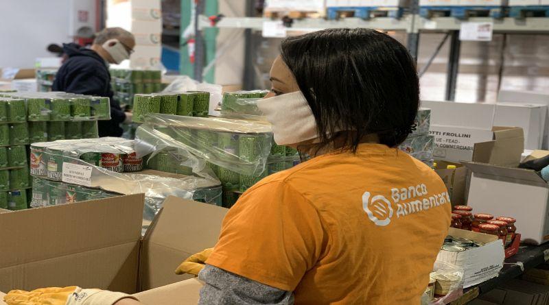 Solidarietà, dalla Cooperativa CLAI di Imola quasi 6000 pasti donati ai più bisognosi
