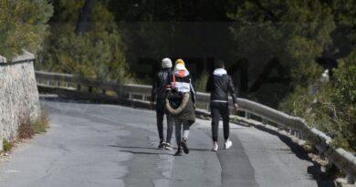 migranti francia fotografia reporter bologna michele lapini