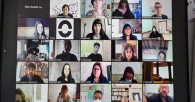 Premiate le scuole di Bologna vincitrici del progetto Vitamina C Digitale di Legacoop e Confcooperative