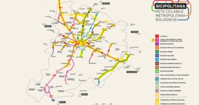 È la bicipolitana Altri 23 chilometri di piste ciclabili per collegare Bologna con i comuni vicini