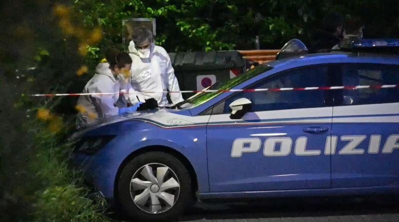 Donna fatta a pezzi e buttata nella spazzatura a Bologna, il suo compagno trovato suicida