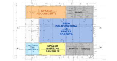 Nell'ex centro pasti di via Populonia nascerà un centro culturale e sociale bologna zona fossolo quartiere savena
