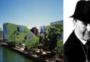 L'architetto EmilioAmbaszsarà laureato ad honorem dell'Università di Bologna