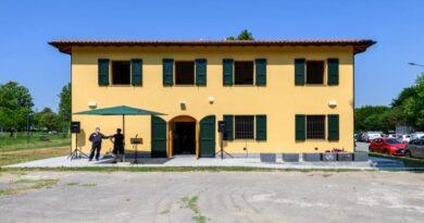 """La """"Casa Gialla"""" al Pilastro sarà un nuovo centro culturale per ragazzi"""