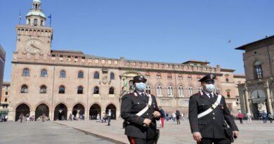 Trovato a Bologna un ladro che aveva commesso furti in Francia, arrestato