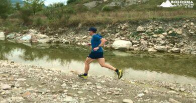 bologna Nasce la Bologna Marathon in Trail, una gara di corsa nella natura