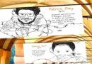 """bologna """"Patrick Patrimonio dell'Umanità"""", una mostra sotto i portici come regalo di compleanno dello studente in carcere"""