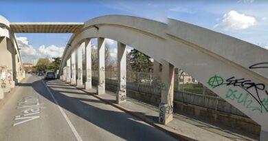 Bologna Ponte di via Libia, più di 1 milione di euro per farci la manutenzione