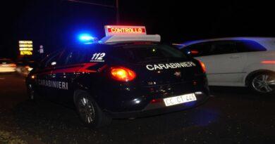 Minaccia di morte i carabinieri che gli chiedevano di abbassare la musica del Karaoke, arrestato titolare di un ristorante