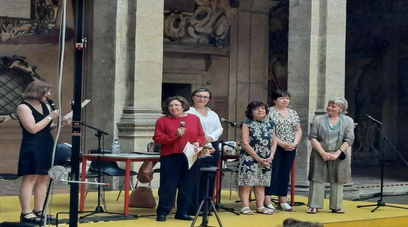 """Alle donne che hanno affrontato la pandemiava il""""Premio Tina Anselmi"""""""
